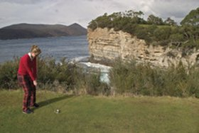Tasman Golf Club