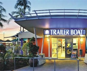 Darwin Trailer Boat Club - Accommodation Broome