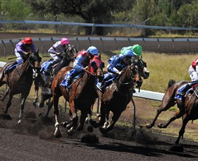Alice Springs Turf Club - Accommodation Broome