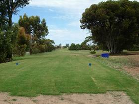 Ardrossan Golf Club - Accommodation Broome