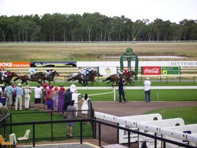 Pinjarra Race Club - Accommodation Broome