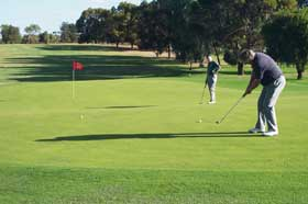 Waikerie Golf Club - Accommodation Broome