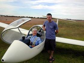 Waikerie Gliding Club - Accommodation Broome