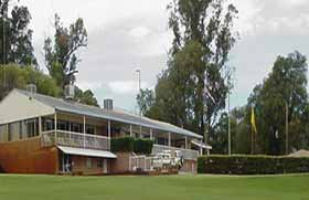 Capel Golf Club - Accommodation Broome