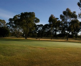 Winchelsea Golf Club - Accommodation Broome
