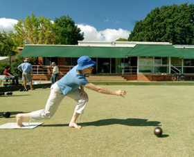 Canberra City Bowling Club - Accommodation Broome