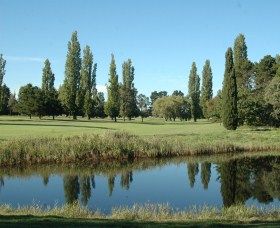 Goulburn Golf Club