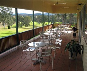 Woodenbong and District Golf Club - Accommodation Broome