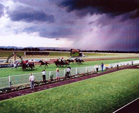 Hawkesbury Race Club - Accommodation Broome