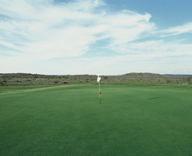 Broken Hill Golf and Country Club - Accommodation Broome
