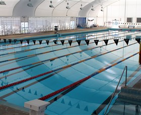 Canberra Olympic Pool and Health Club - Accommodation Broome