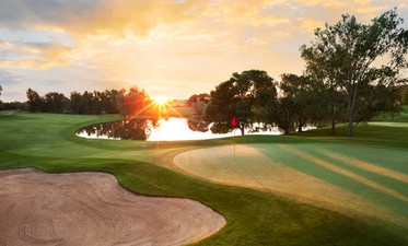 Huon Valley Golf Club - Accommodation Broome