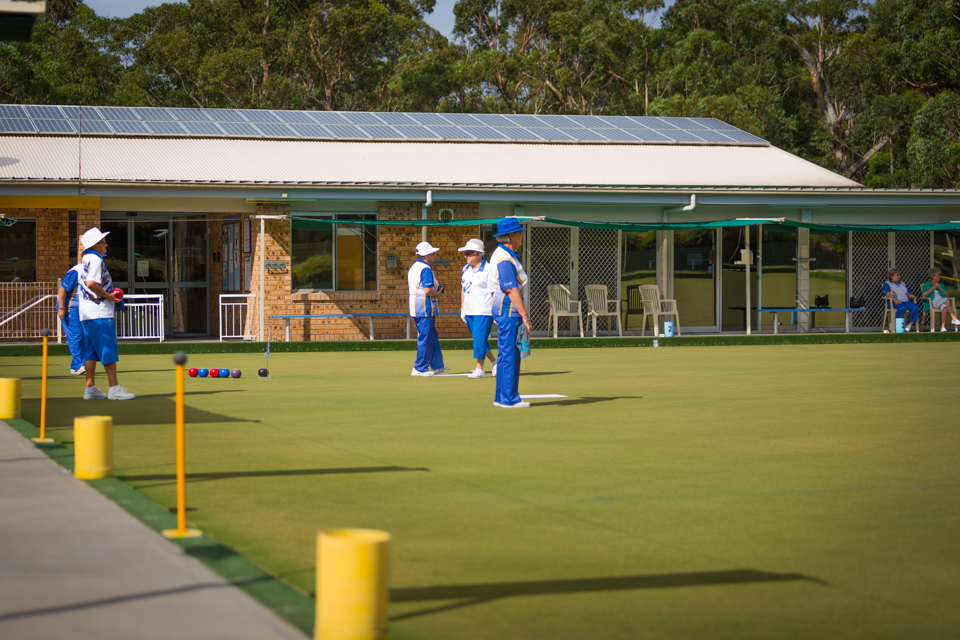 Lake Conjola Bowling Club - Accommodation Broome