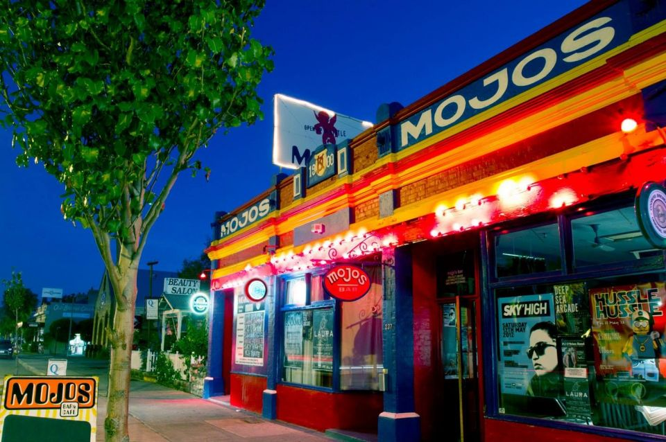 Mojo's Bar - Accommodation Broome