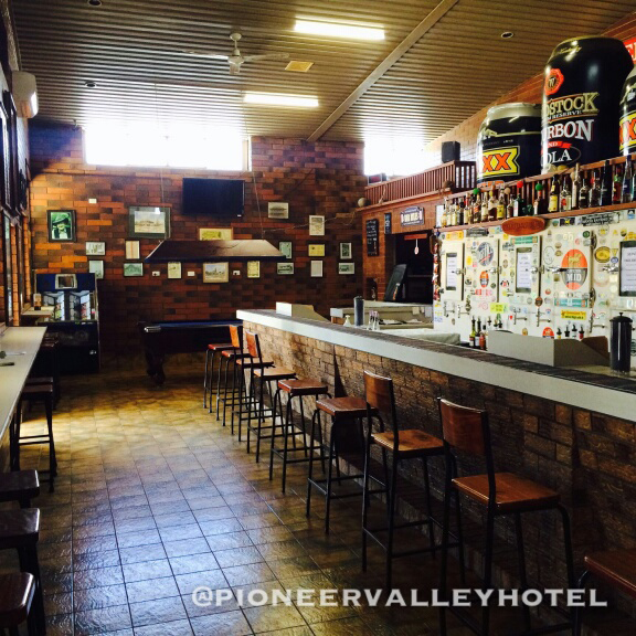 Pioneer Valley Hotel - Accommodation Broome