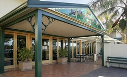 Villawood Hotel - Accommodation Broome