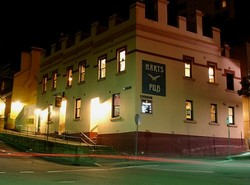 Harts Pub - Accommodation Broome