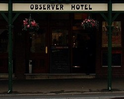Observer Hotel - Accommodation Broome