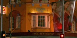 The Strand Hotel - Accommodation Broome