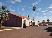 Newman Hotel Motel - Accommodation Broome