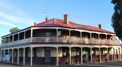 Brookton Club Hotel - Accommodation Broome