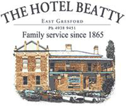 Beatty Hotel - Accommodation Broome