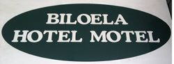 Biloela Hotel Motel - Accommodation Broome