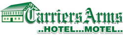 Carriers Arms Hotel Motel - Accommodation Broome