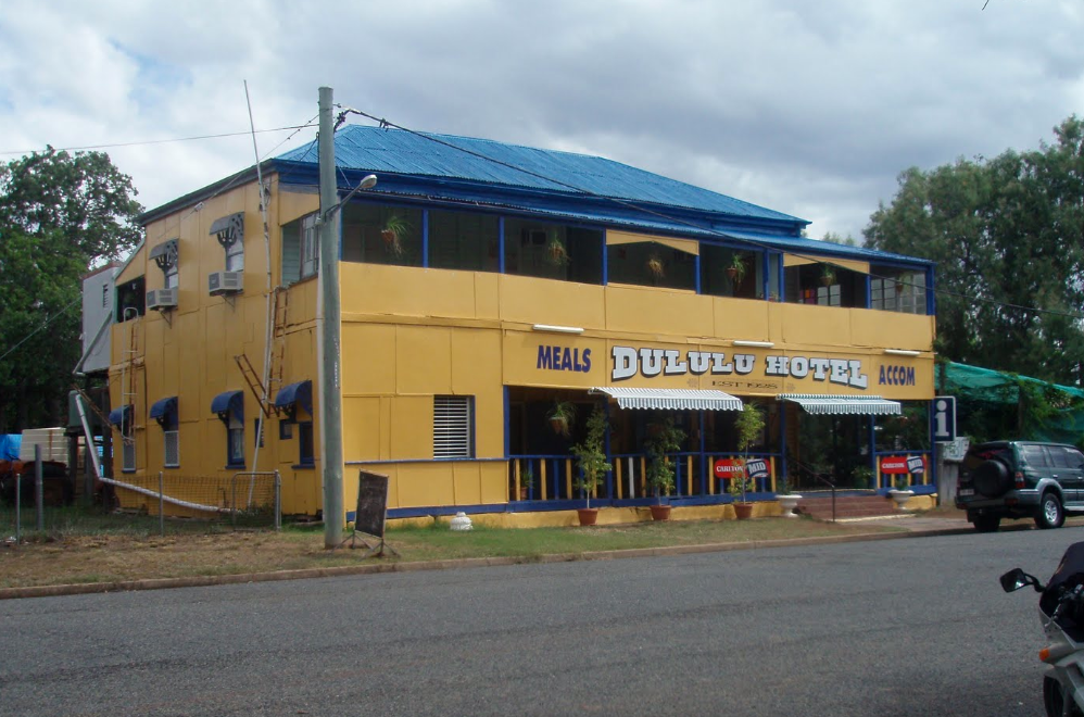 Dululu Hotel - Accommodation Broome