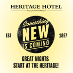 Heritage Hotel - Accommodation Broome