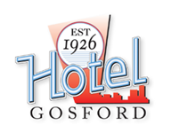 Hotel Gosford - Accommodation Broome