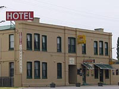 Imperial Hotel - Accommodation Broome