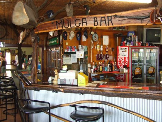 Kulgera Roadhouse - Accommodation Broome