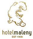 Maleny Hotel - Accommodation Broome