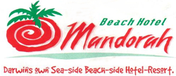 Mandorah Beach Hotel - Accommodation Broome