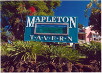 Mapleton Tavern - Accommodation Broome