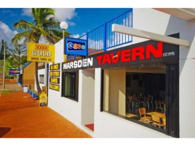 Marsden Tavern - Accommodation Broome