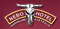 Nebo Hotel - Accommodation Broome
