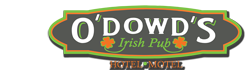 O'Dowd's Irish Pub - Accommodation Broome