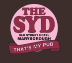 Old Sydney Hotel - Accommodation Broome