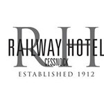 Railway Hotel - Accommodation Broome