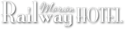 Railway Hotel Marian - Accommodation Broome