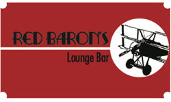 Red Baron's Lounge Bar - Accommodation Broome