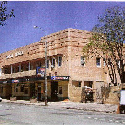 Royal Hotel - Accommodation Broome