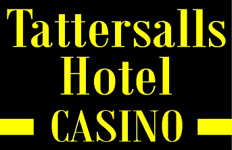 Tattersalls Hotel Casino - Accommodation Broome