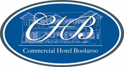 The Commercial Hotel - Accommodation Broome