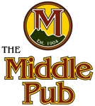 The Middle Pub - Accommodation Broome
