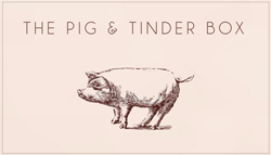The Pig  Tinder Box - Accommodation Broome