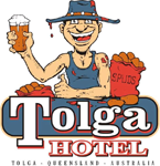 Tolga Hotel - Accommodation Broome