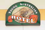 Young Australian Hotel - Accommodation Broome